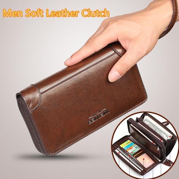 zipperbag, checkbook, leatherclutch, clutchhandbag