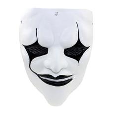 jimrootmask, Cosplay, cosplayparty, Halloween Costume