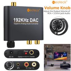 audioamplifier, Converter, stereoaudioconvertor, audioconverteradapter