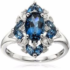 Beautiful, Fashion, 925 sterling silver, wedding ring