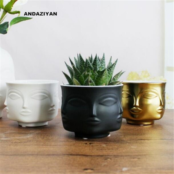 vaseflower, Pot, Ceramic, Vases