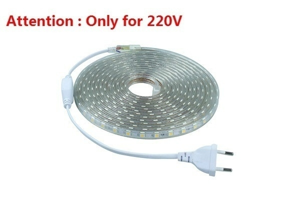 LED Strip, led, (220V), waterproofledlight