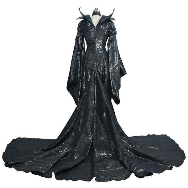 Dark, Cosplay, Halloween, Dress