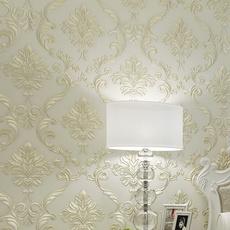 living room, Home Decor, Home & Living, damascu