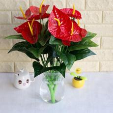 Beautiful, decoration, Flowers, artificialplant