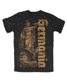 germania, Tops & Tees, Tees & T-Shirts, Cotton