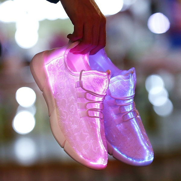 ledshoe, Sneakers, Outdoor, led
