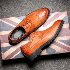 Flats & Oxfords, formalwearshoe, dress shoes, menleathershoe