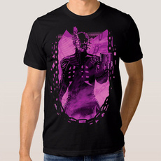 Tops & Tees, Slim T-shirt, Printed Tee, relax