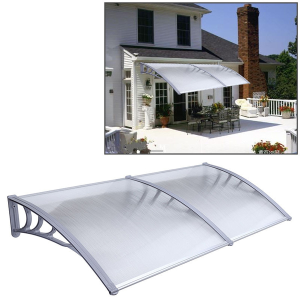 sunawning, rainawning, Door, Home Decor