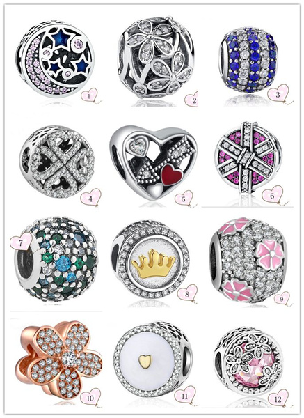 Charm Bracelet, Charm Jewelry, diyjewelry, Fashion