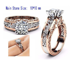 Sterling, Jewellery, ringforwoman, Engagement Ring