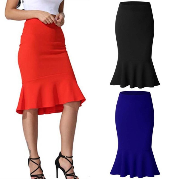 Summer, office dress, high waist, retroelegantskirt