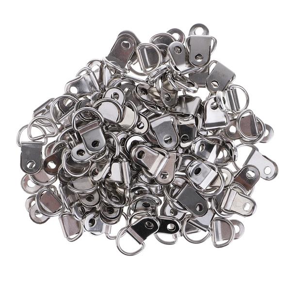 Jewelry, ringsinglehole, dringhanger, Metal