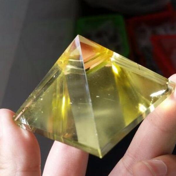 Beautiful, pyramid, Natural, Gifts