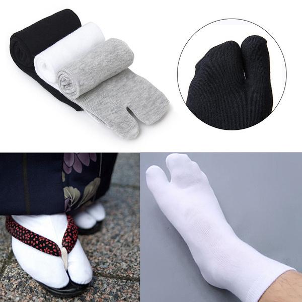 casual shoes, Flip Flops, Cotton Socks, tabisock