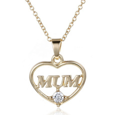 Heart, Jewelry, Gifts, motherdaysgift