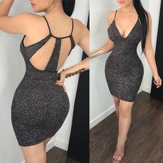 Mini, Fashion, Cocktail dresses, Evening Dress