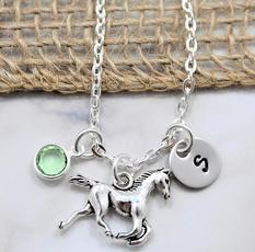 Mini, horse, Jewelry, Gifts