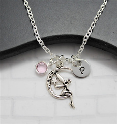 moonsprite, Jewelry, Tinker Bell, initial