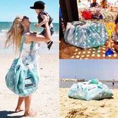 Baby, Outdoor, beachmat, playmat