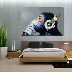 art print, Decoración, Dj, Decoración de hogar
