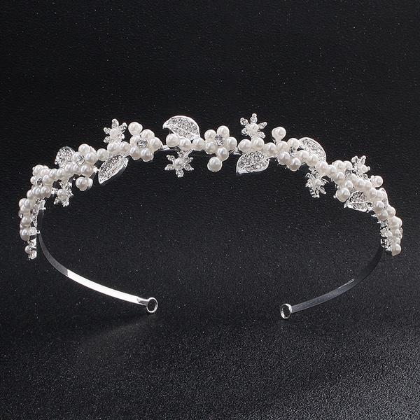 europeandtheunitedstatesfashionjewelry, princesscrown, weddingtiara, Bride