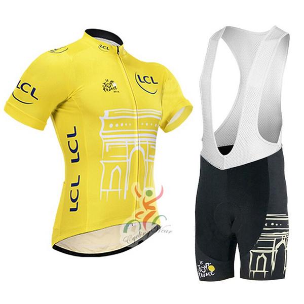 Shorts, Cycling, Fashion, Men