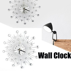 Wall Art, Home Decor, wanduhr, Clock