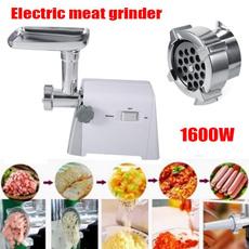 Steel, sausagefillermaker, grinder, householdmeatgrinder