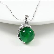 Natural, Jewelry, pearls, jade