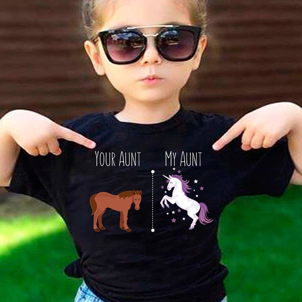 Funny, nephewshirt, Funny T Shirt, kids clothes