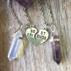 Heart, bff, bestfriendsgift, heart pendant