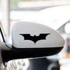 Car Sticker, Fashion, carbumpersticker, Batman