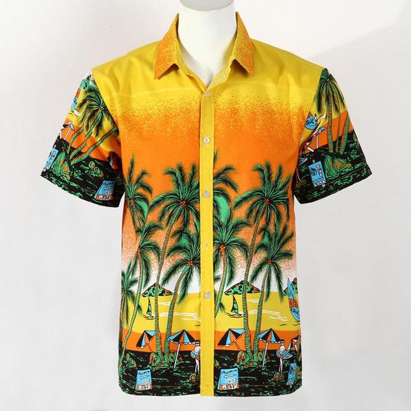 Summer, Fashion, hawaiianalohashirt, Hawaiian