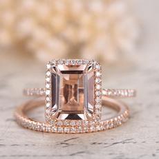 Fashion Jewelry, DIAMOND, wedding ring, gold