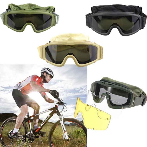 Motorcycle, Cycling, Goggles, tacticalgoggle