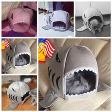 Shark, Cotton, Sports & Outdoors, Pets