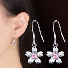 fashion women, Hoop Earring, Dangle Earring, Jewelry