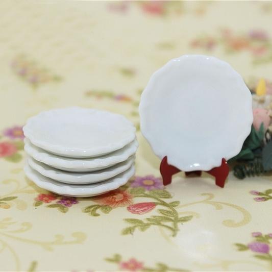 ceramicdishdish, 112dollhouse, miniaturefood, house
