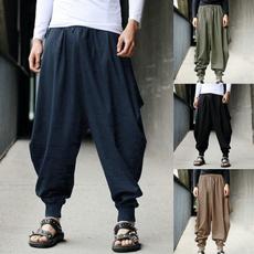 harem, Fashion, pants, hakama