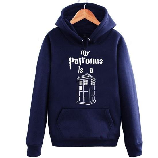Box, Fashion, Police, doctor