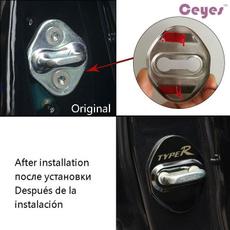 case, Steel, cardoorlockprotective, Door