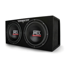 Box, dual12inchportedsubwooferbox, 212inchsubwooferbox, Subwoofer