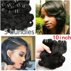 hair, Shorts, Remy Hair, Hair Extensions