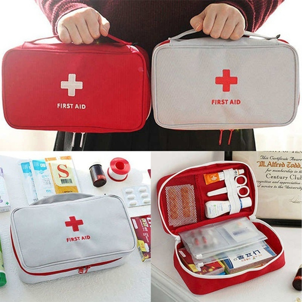 First Aid, firstaidbag, Outdoor, Bags