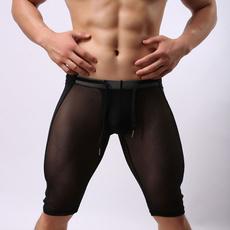 Summer, Underwear, Shorts, Fitness