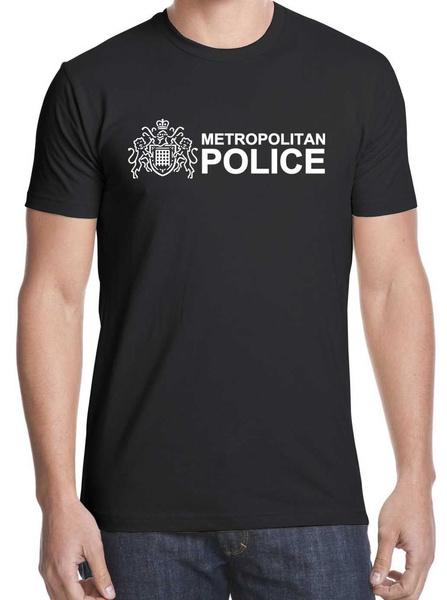 #Summer Clothes, Fashion, Police, Shirt