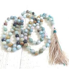 Tassels, Yoga, Jewelry, fashionnecklacejewelry