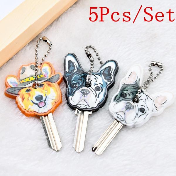 siliconekeycap, keyholder, Cap, Key Chain